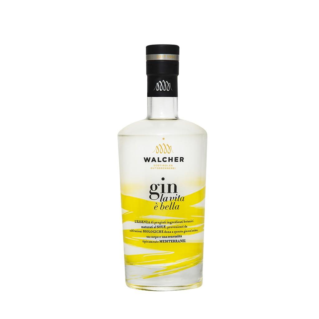 Gin La vita è bella BIO