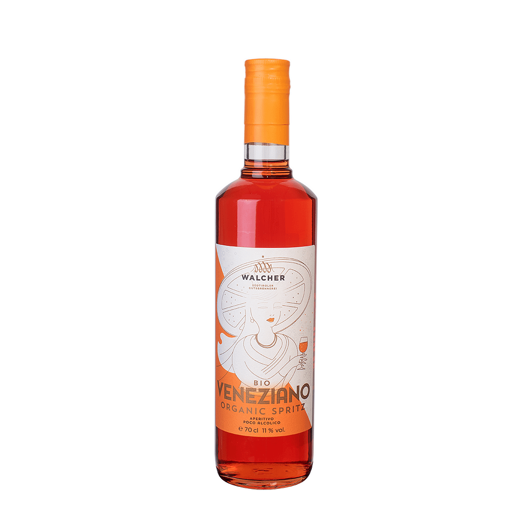 Veneziano Organic Spritz