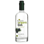 Premium Organic Gin
