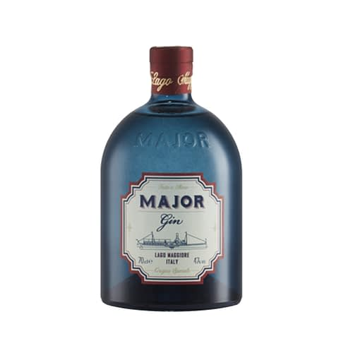Gin Major