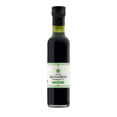 Vinaigre balsamique de Modène IGP bio 500 ml