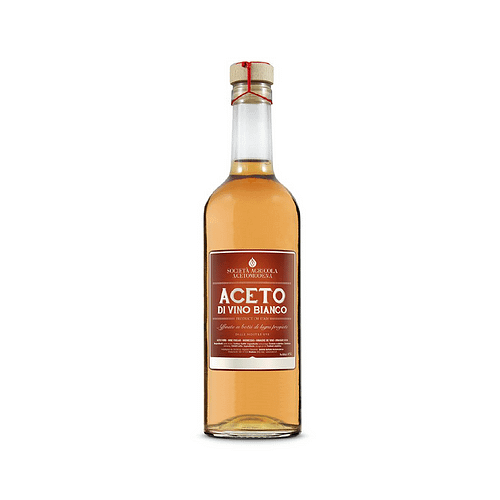 Vinaigre de vin blanc de Modène 500 ml