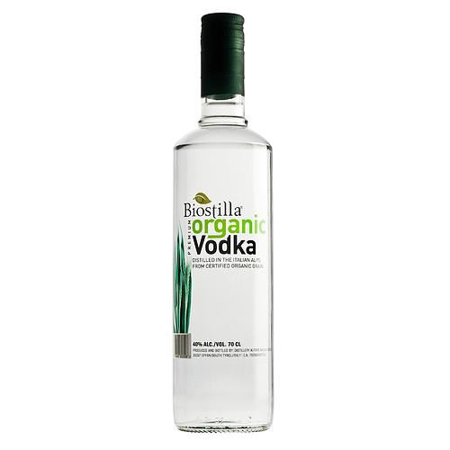 Premium Organic Vodka