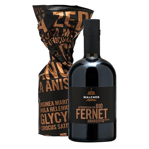 Fernet Bio